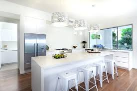 gray drum pendant light new gray drum pendant light modern white kitchen with silver drum