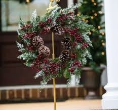 indoor wreaths home decorating home decor 2017