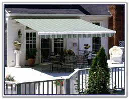 Awning Uk Retractable Patio Awning Kits Patios Home Furniture Ideas