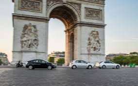 lexus ct200h vs toyota auris hybrid toyota hybrid synergy drive activate motor trend