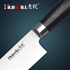 kitchen knives japanese huiwill brand high quality 8