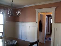 Kitchen Wainscoting Ideas Wainscoting Ideas Wainscoting Trim Ideas With Dining Table Wood
