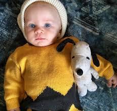Charlie Brown Costume Costume Ideas For Kids Halloween Week Recap Thebejuledlife