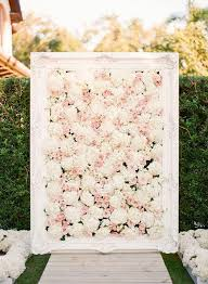 wedding backdrop stand uk best 25 flower wall wedding ideas on flower backdrop