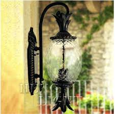 pineapple outdoor light fixtures pineapple outdoor light outdoor pineapple decor best light fixtures