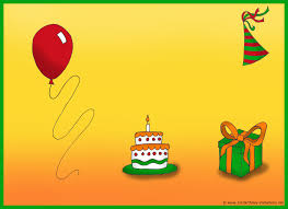 how to create birthday invitations and cards 1st birthday