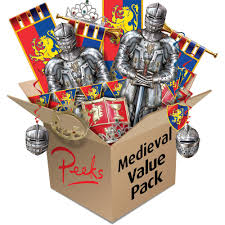 medieval decorations medieval party supplies
