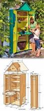Potting Sheds Plans by 232 Best Sheds Playhouses Images On Pinterest Gardening Kid