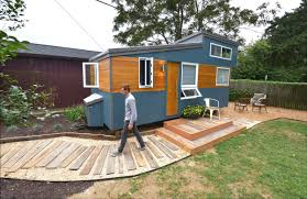 Mini Homes On Wheels For Sale by New Lancaster Company Builds On The U0027tiny House U0027 Movement Home