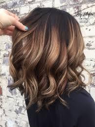 short brown hair with blonde highlights pin by rachel sullivan on hair pinterest hair coloring hair