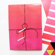 pink gift wrap free pink printable gift wrapping paper the craftables