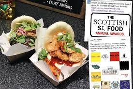 Scottish Comfort Food Glasgow And Edinburgh To Go Head To Head In New Scottish Street