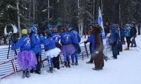 fairbanks alaska ski team blog archive alaska state championships