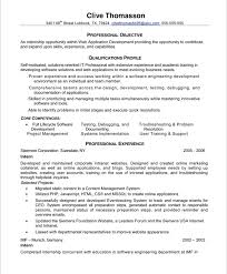 collection of solutions freelance resume sample for description
