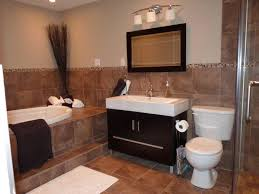 Light Blue And Brown Bathroom Ideas Blue And Brown Bathroom Designs Bathroom Brown And Blue Bathroom