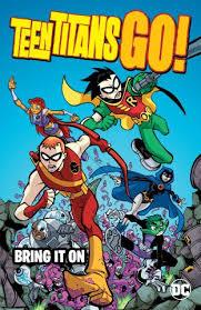 teen titans 2004 2008 digital comics comics comixology
