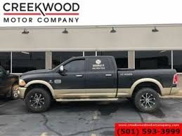 dodge 3500 diesel trucks for sale used cars searcy used car dealer searcy creekwood motor company