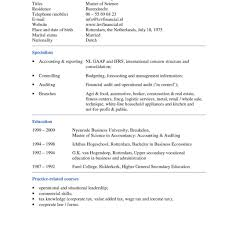 master data management resume samples fred resumes