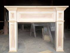 Fireplace Mantels For Tv by Interior Awesome Wooden Element For Fireplace Mantel Desaign