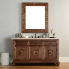 large bathroom vanity single sink bathroom a 60 inch bathroom vanity single sink 60 in color brown