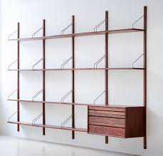 Large Storage Shelves by Wall Shelves Design Great Heavy Duty Track Wall Shelving Twin