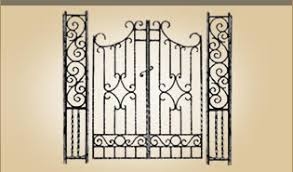 ornamental iron structural steel santini bros iron works inc