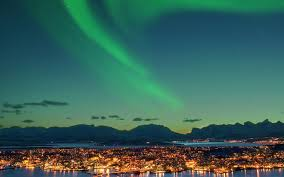 best country to see northern lights best places to see the northern lights travel leisure