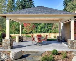best patio designs covered detached patio designs best design detached patio cover