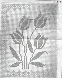 Free Curtain Patterns 98 Best Crochet Curtains Images On Pinterest Crochet Curtains