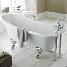 premier 1700mm kensington slipper freestanding bath
