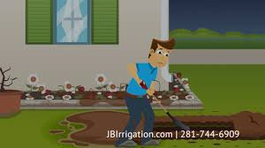 patio drainage problem how to fix drainage issues in your yard youtube
