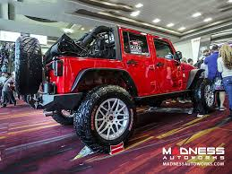 jeep wrangler performance exhaust jeep jeep wrangler 3 6 performance exhaust by magnaflow black