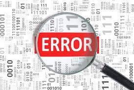 errors archives blackrock