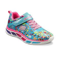 light up shoes size 12 skechers litebeams feelin girls light up shoes size 11 green