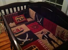 pirate crib bedding ideas baby crib design inspiration