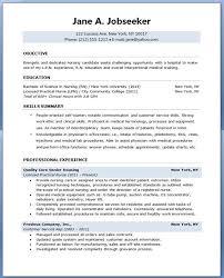 student nurse resume template nursing resume template best resume collection