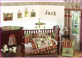 Boy Monkey Crib Bedding Baby Boy Monkey Crib Bedding Sets Home Design Ideas