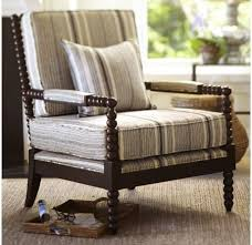 Pottery Barn Armchair Pottery Barn Spindle Chair All Products Living Chairs