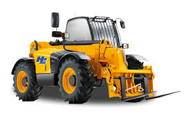 jcb 535 95 h e services plant hire ltd