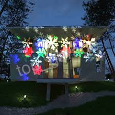 Christmas Projector Light by Christmas Indoor Snowflake Led Landscape Laser Light Projector