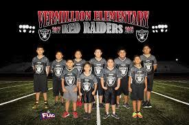 Raiders American Flag Flag Football Raiders Vermillion Road Elementary U0027s Website