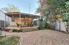 cozy uptown cottage with open floorplan lists for 419 5k curbed