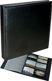 Black Leather Photo Album Best 25 Large Photo Albums Ideas On Pinterest Diy Album De