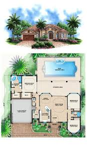 house plans with large windows cool house plan id chp 46835 impressive 12 13 ceilings grace