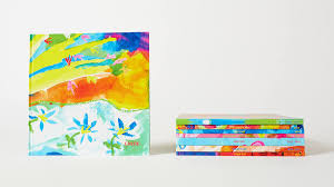 Home Design Doodle Book by Doodle Nest We Transform Your Pile Of Children U0027s Art Into One