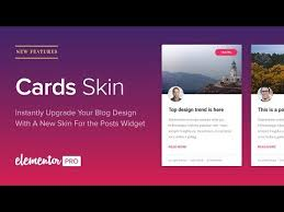 templates blogger material design introducing cards skin instantly upgrade your blog design