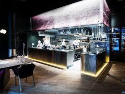 Bar Design Ideas For Restaurants Best 25 Open Kitchen Restaurant Ideas On Pinterest Restaurant