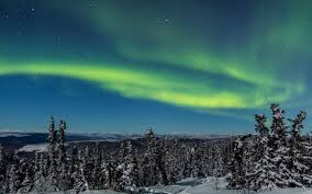 when to see northern lights in alaska see alaska s northern lights winter 2017 and 2018 travel leisure