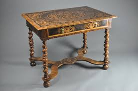 william and mary table fine william mary marquetry side table christopher buck antiques