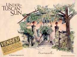 The Tuscan House Under The Tuscan Sun